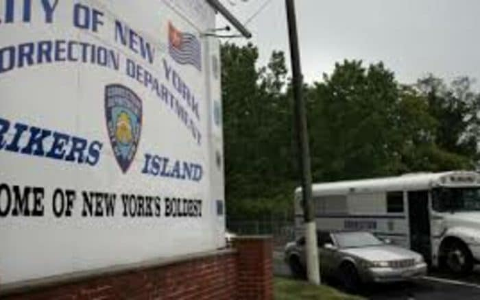 BREAKING: Two Inmates Escape from Rikers Island Prison