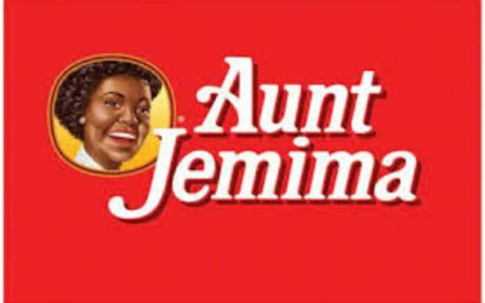Aunt Jemima brand to be dropped over racial overtones
