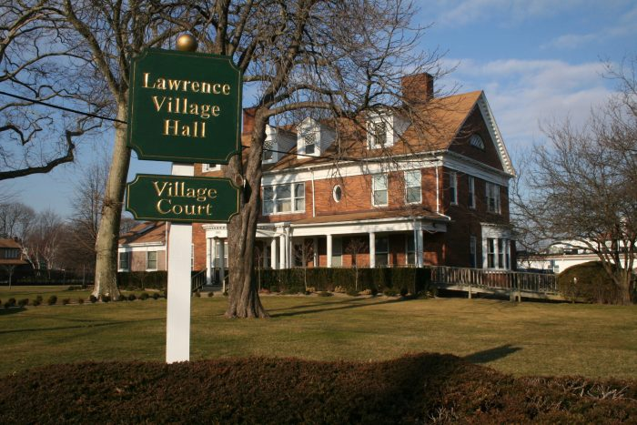 Village of Lawrence 2020 State of the Village Report