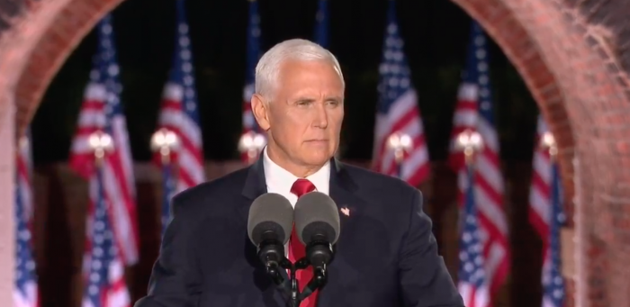 Pence, Grenell, Kellogg applaud administration's pro-Israel accomplishments