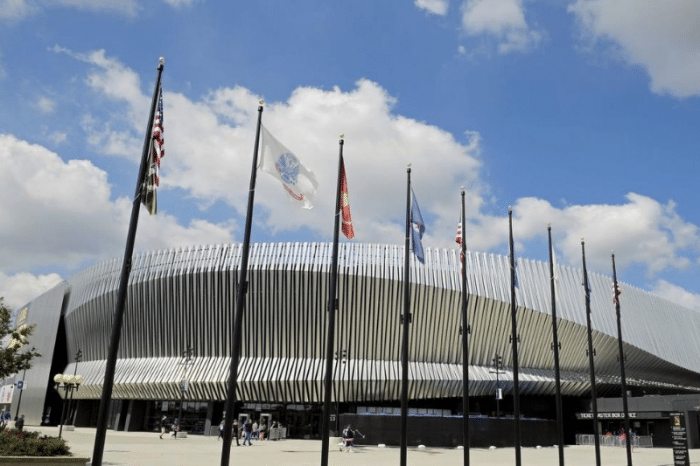 Nassau Coliseum Will Reopen with a New Tenant