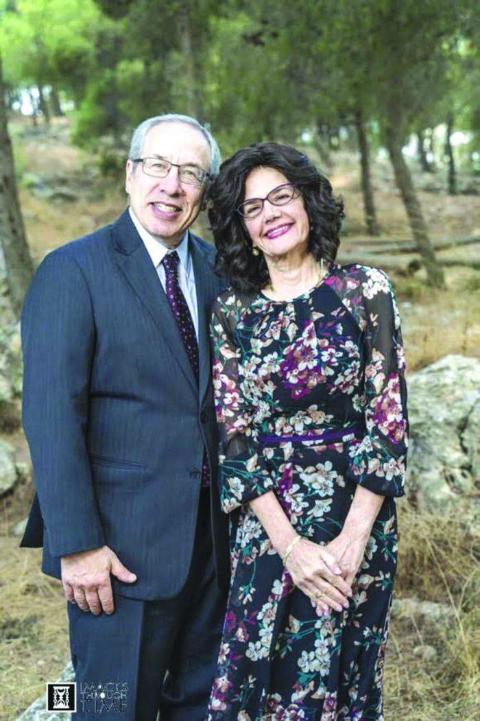 Rabbi Hershel Billet: Reflections on an Extraordinary Rabbinic Career