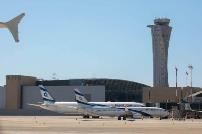 El Al plans to restart passenger flights in October