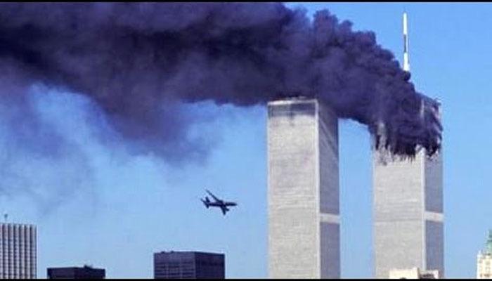 Remembering 9/11/2001
