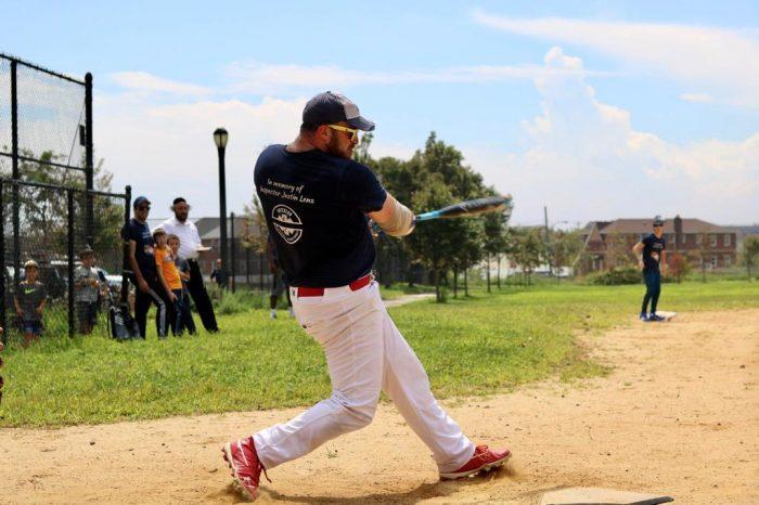 RNSP/Hatzalah/NYPD Baseball Game