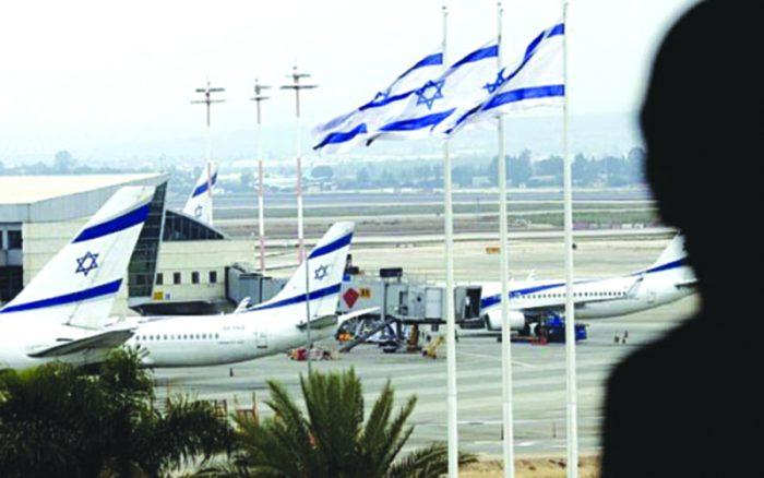 Eretz Yisrael, Here I Come
