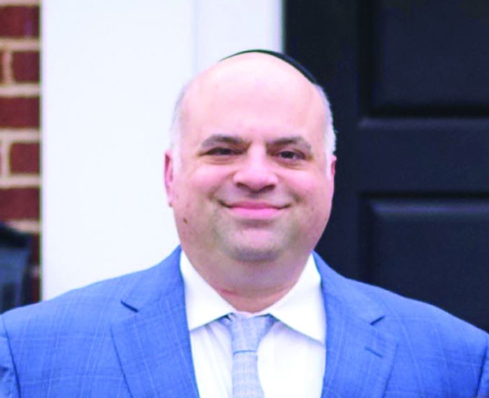 TJH Speaks with Eli Kutner, Candidate for Village of Lawrence Trustee