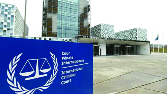 The ICC & Israel: Can the U.S. and Israel Fight Back Against the ICC's Agenda?