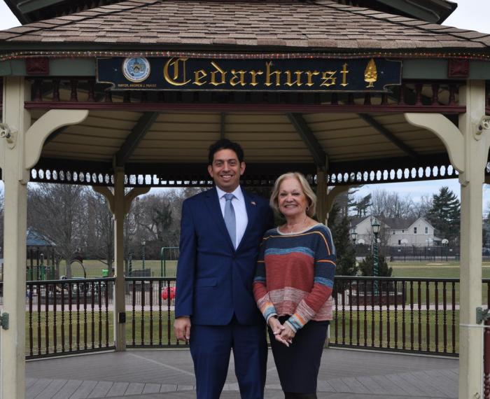 Cedarhurst Elections