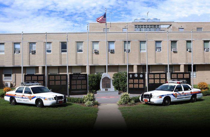 NCPD Labor Day DWI Patrols