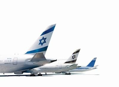 Update from EL AL's CEO