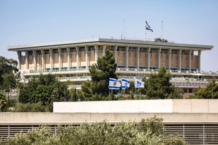 Israel's Knesset officially approves Abraham Accords