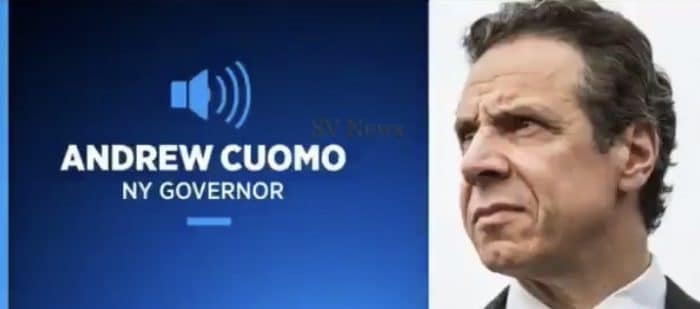 LISTEN: Cuomo holds another call with Jewish Community, Rabbi Bender on call again