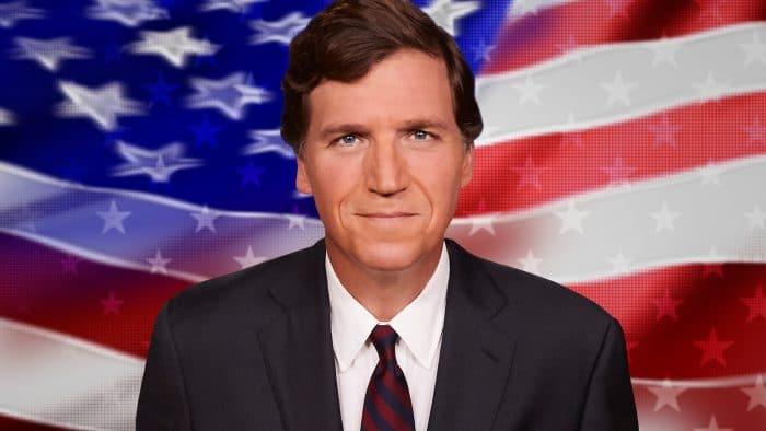 UPS locates package that Fox's Tucker Carlson says vanished