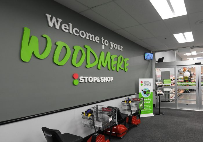 Stop & Shop Unveils New Woodmere Store