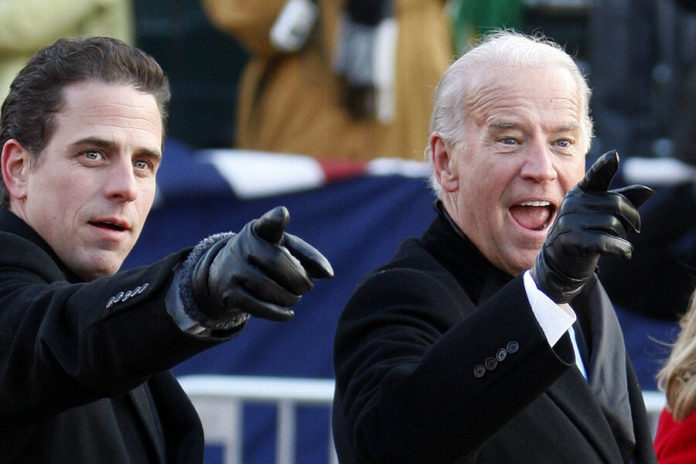 US Attorney's Office is Investigating Hunter Biden's Tax Affairs