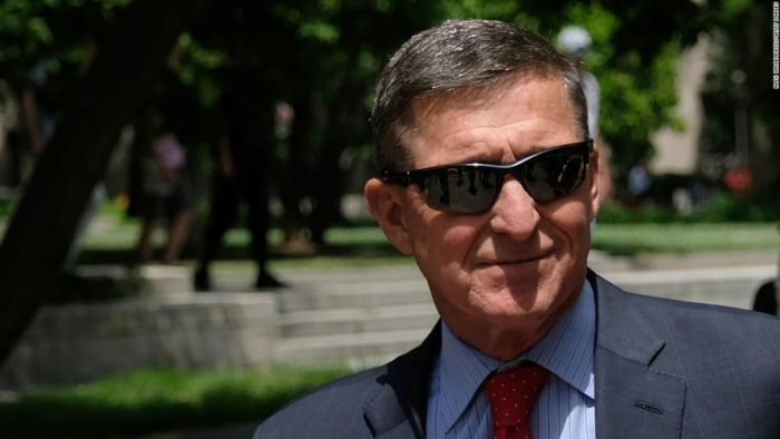 Flynn case dismissed
