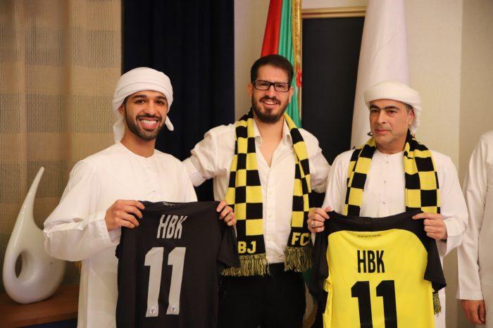 Emirati businessman buys 49% of an Israeli soccer club